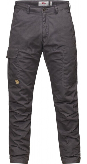 Fjällräven Karl Pro Hydratic Trousers Men Dark Grey